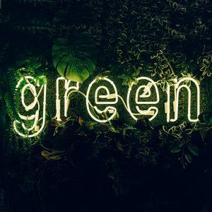 Groenste energieleverancier