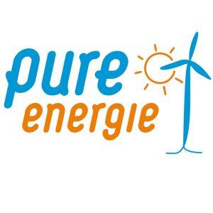 Groenste Energieleverancier Pure Energie